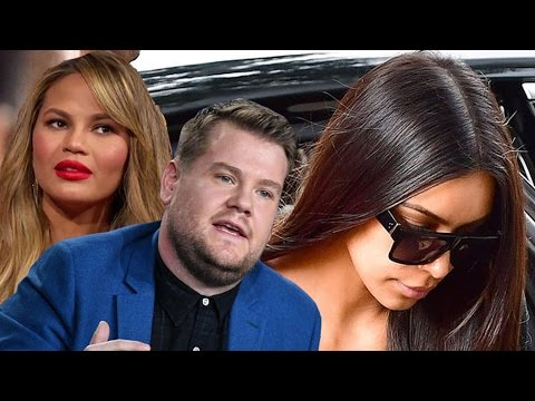 Celebs React To Kim Kardashian's Assault & Robbery at Paris Hotel