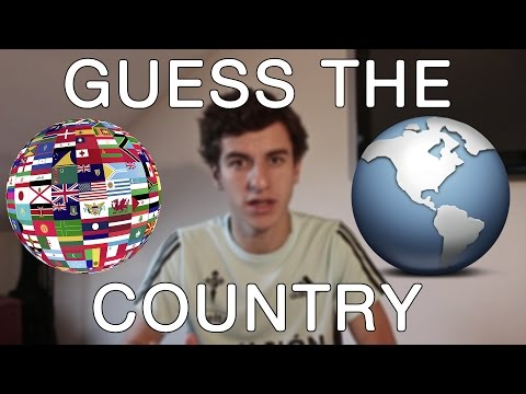 WORLD'S CRAZIEST FACTS AND CUSTOMS | Guess The Country (English with subtitles)