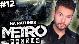 I TO JEST BOSS! | Metro Exodus #12