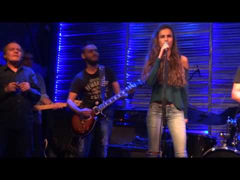 Bad Penny  BluesWire P.Chatzopoulos & Madeline Chatzopoulou on vocals