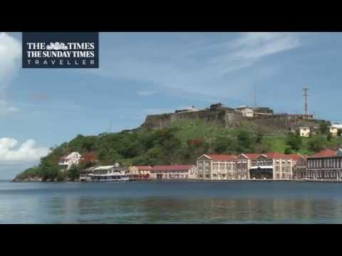 Grenada: Discover Spice Island's sandy coast and lush green interior