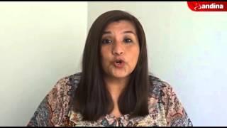 Terapia de lenguaje ayuda a niños con Síndrome de Down