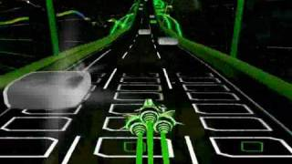 I'm not the greatest audiosurf player but I like to play it from ti...