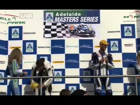 Adelaide Masters 2012 - ROUND 4 - Mondello RPM full episode