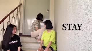 블랙핑크 - STAY cover [인천여상 버스킹동아리…