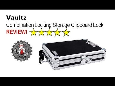 How To Unlock A Vaultz Lockbox