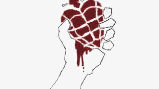 Green Day Heart Animation