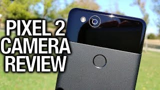Google Pixel 2 Real Camera Review  Auto Awesome!