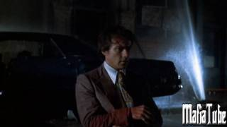 Mean Streets 1973 - Ending