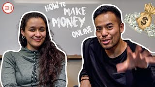 This is the most simple, best and fastest way to make money online for 2019! if you would like more hands on step by training feel free apply spo...
