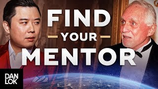 3 Ways To Find A Mentor