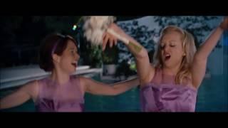 Свадьба в стиле фильма «Девичник в вегасе»