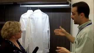 Custom Closet - Design A Closet
