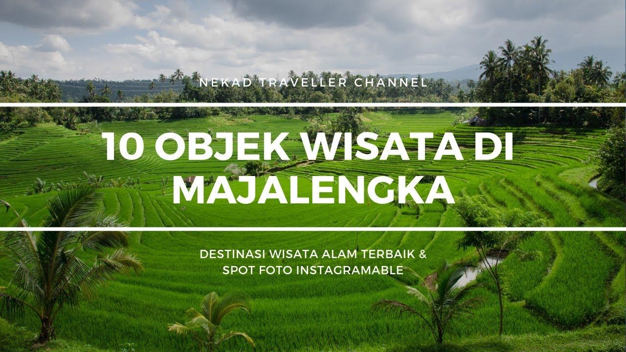 Destinasi Wisata Di Majalengka Terbaru 2019