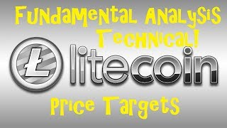 Why Litecoin WILL GO TO THE MOON! Best Investment in 2017!