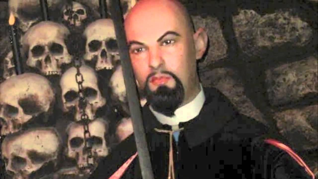 A look at the confusing religion of satanism