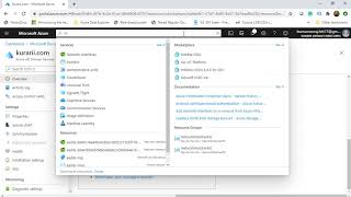 How to Join Azขre VM to Azure AD Domain