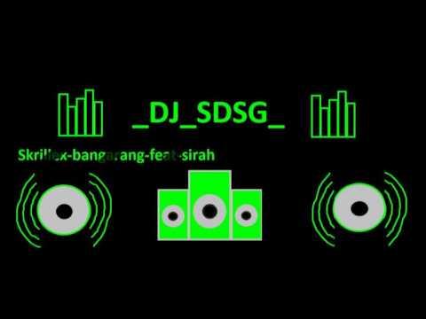 Skrillex-bangarang-feat-sirah (Orginal mp3)