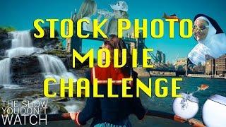 Stock Photo Summer Blockbuster Challenge! (TSYDW)