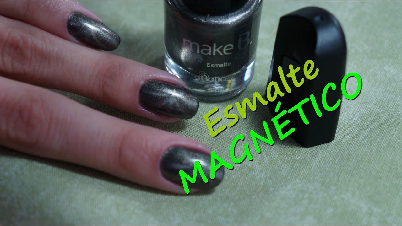 Perfecto Opi Esmalte De Uñas Magnética Fotos - Ideas Para Esmaltes ...