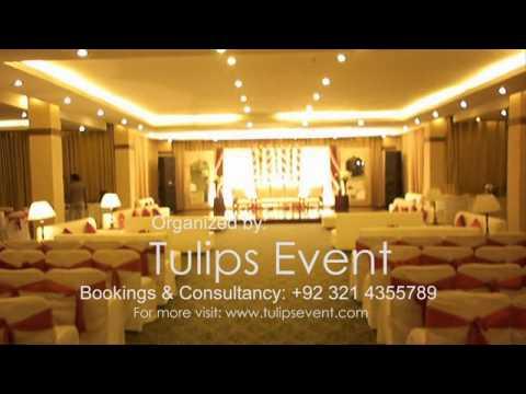 Red Theme Wedding Reception Stage Decoration Best Wedding Planner