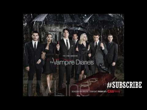 The Vampire Diaries 8x16 Soundtrack