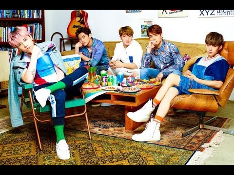 FT Island funny and cute moments 2016