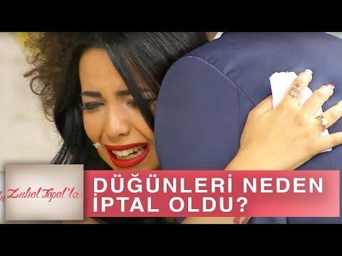 Download Youtube: Zuhal Topal'la 218. Bölüm (HD) | Tam Evleniyorlar Derken Farid - Nagehan'dan Kötü Haber!