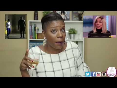 """Wendy Williams Husband Kevin, F0RCED His """"KEPT WOMAN"""" Sharina To AB0*RT Her Pregnancy in 2013"""