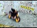 Motovlog #4, comprei outra moto