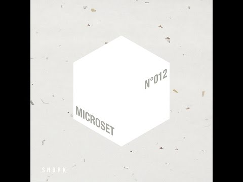 MICROSET N°012 || Luminescent Vibes Only