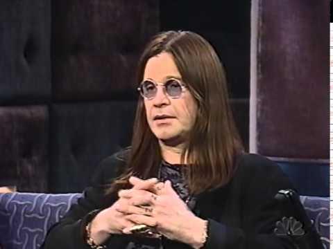 Ozzy Osbourne - interview [December 1997]