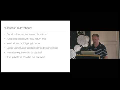 Node for PHP Developers – Andrew Eddie