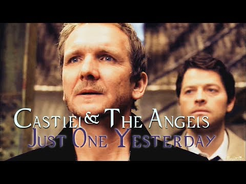 castiel---just-one-yesterday-[video/song-request]-[angeldove]