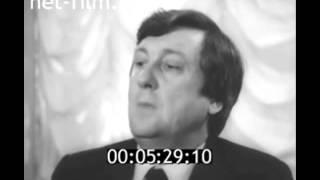 Фильм ''На уроках профессора Ю.Н.Должикова. Класс флейты'' - 4 часть