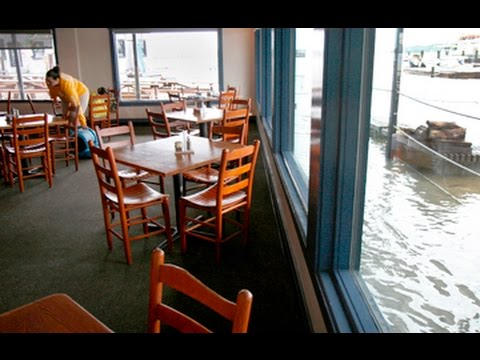 Hilton Head Restaurant Hudson S Seafood Battles Another Day Of High Tides