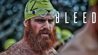 BLEED - CROSSFIT MOTIVATIONAL VIDEO