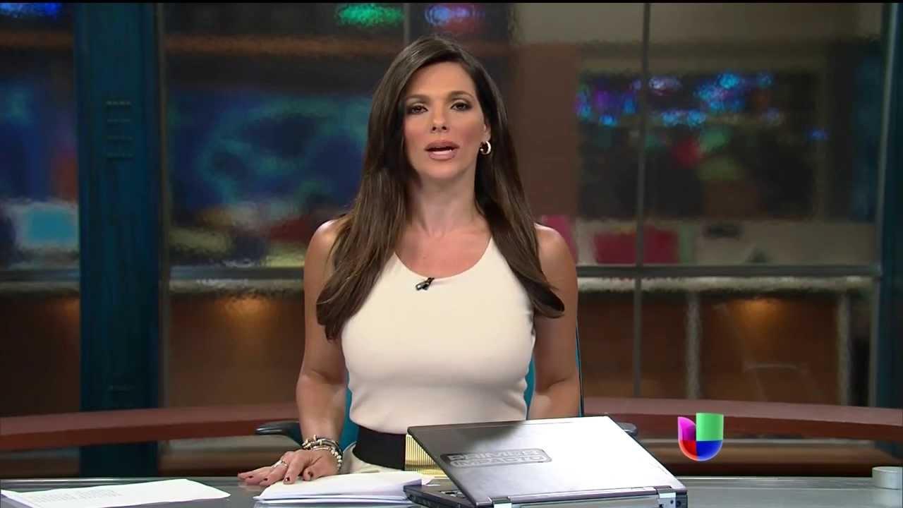 Total En BermudoLimpieza Univision Adios Chismes Y Más Barbara RLqcAj354