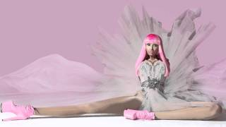 Nicki Minaj Starship New Song 2012
