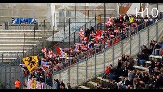 AC Amiens - LOSC Lille ▷ Ambiance DVE - Affrontements | 32e Finale Coupe de France | HD