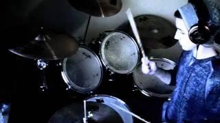 """Gungor: """"Beautiful Things"""" Drum Cover"""