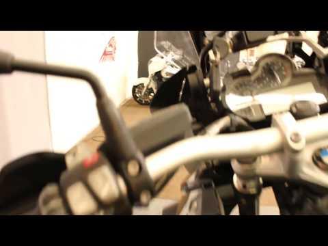 2016 BMW R1200GS at Biggs Harley-Davidson in San Marcos, CA