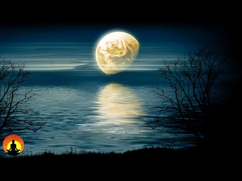 Deep Sleep Music, Insomnia, Sleep Therapy, Meditation, Calm Music, Relax, Spa, Study, Sleep, ☯3611