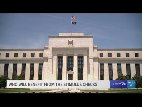 Will you get a stimulus check if you receive Social Security or ...