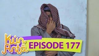 NaahLoh, Koneksi Putus, Ust Zaki Ngalor Ngidul Bahasa Arabnya - Kun Anta Eps 177