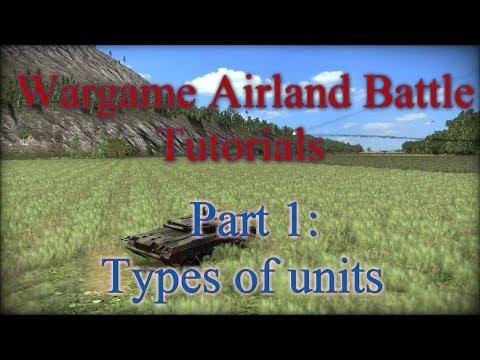 Wargame AirLand Battle: Survival Guide - Orcz.com, The ...