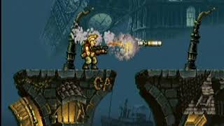 Metal Slug (Wii) YTF Can