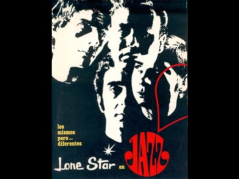 LONE STAR EN EL TEATRO INFANTA BEATRIZ. MADRID 1968. (DOCUMENTAL).