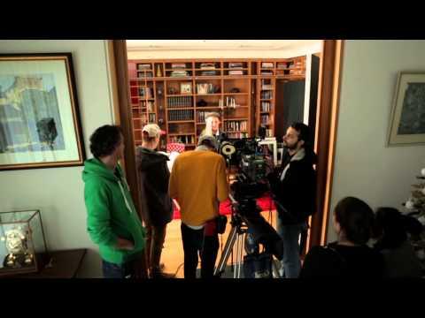 George Ezra - Cassy O' (Making of...)
