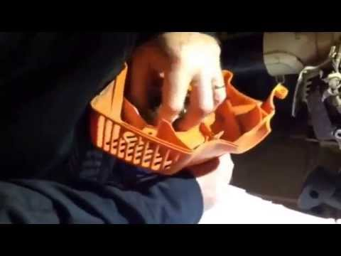 How To Replace Pull Cord Stihl Blower Doovi